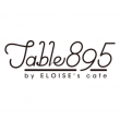 Table895 by ELOISE's cafe