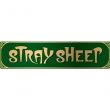 STRAY SHEEP