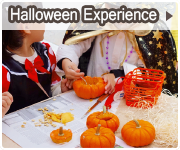 Halloween Experience Booth